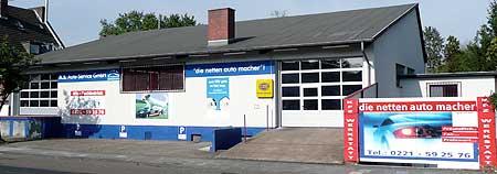 AS Auto-Service GmbH